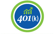 We help companies with their 401k and 403b retirement plans